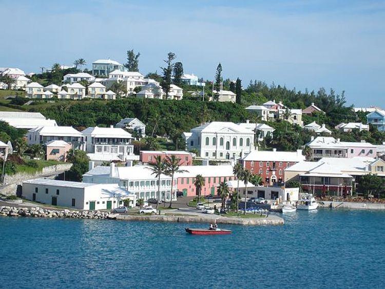 Isla de Saint George