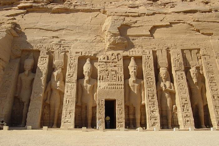 conoce estas atracciones turísticas de Egipto