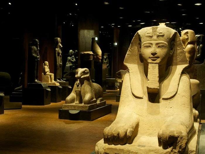 atracciones turísticas de Egipto