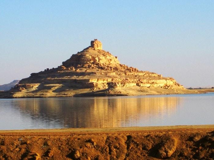 las mejores atracciones turísticas de Egipto