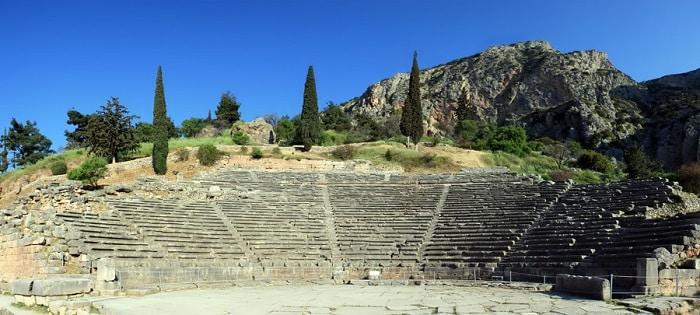 conoce las atracciones turísticas en Grecia