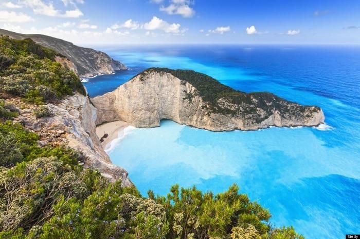 estas son las atracciones turísticas en Grecia