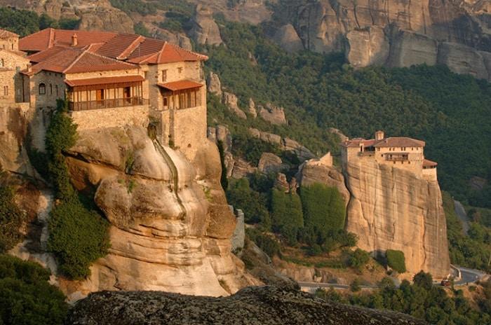visita las atracciones turísticas en Grecia