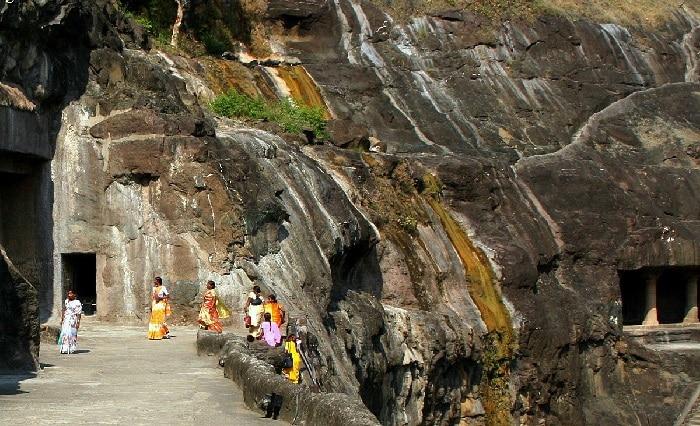 las famosas atracciones turísticas de India