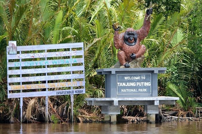 las atracciones turísticas de Indonesia