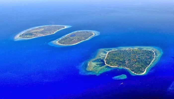 imponentes atracciones turísticas de Indonesia
