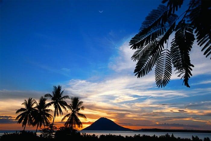 descubre atracciones turísticas de Indonesia