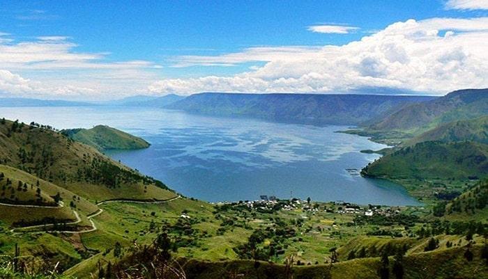 estas son las atracciones turísticas de Indonesia