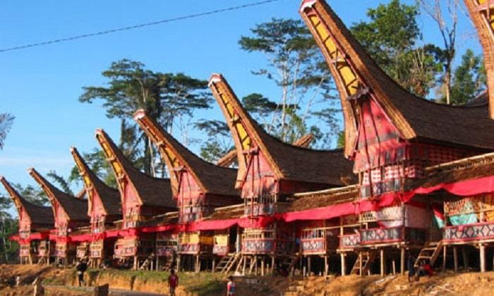 imperdibles atracciones turísticas de Indonesia