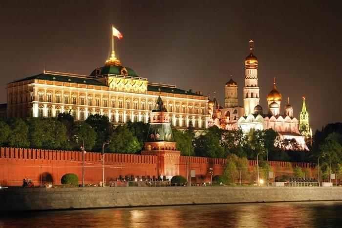 las mas bellas atracciones turísticas de Rusia