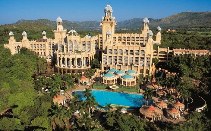atracciones turísticas de Sudáfrica