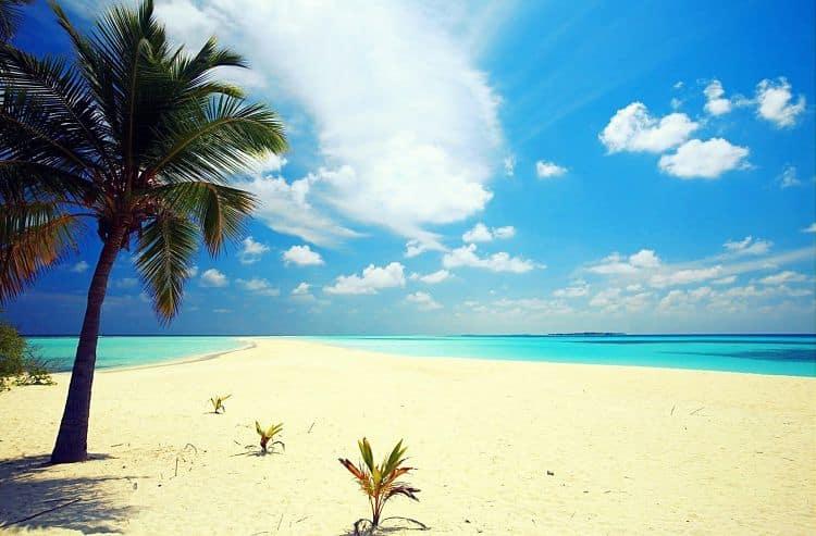 Playa de las Siete Millas