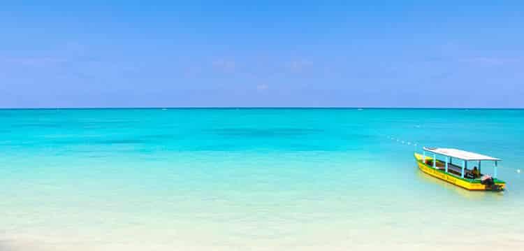 Playa Negril