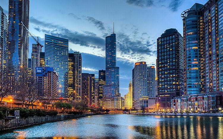 Chicago,