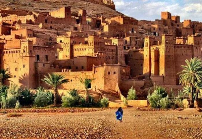 cosas que debes hacer si vas a Marruecos