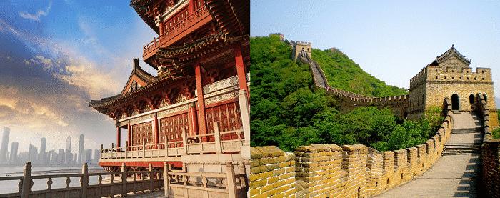 cosas que debes hacer si vas a China