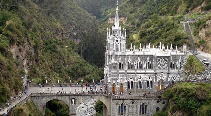 las iglesias más imponentes del mundo