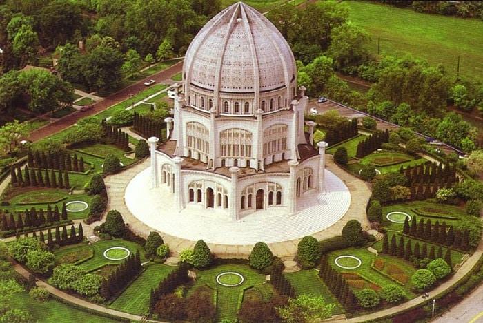 conoce las iglesias más imponentes del mundo