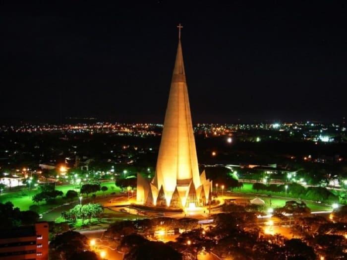 maravillate con las iglesias más imponentes del mundo