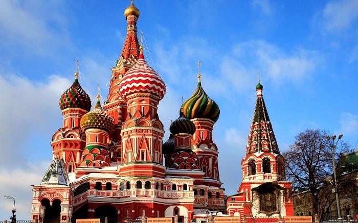 iglesias más imponentes del mundo