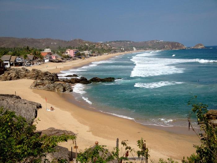 estas son las playas más peligrosas del mundo