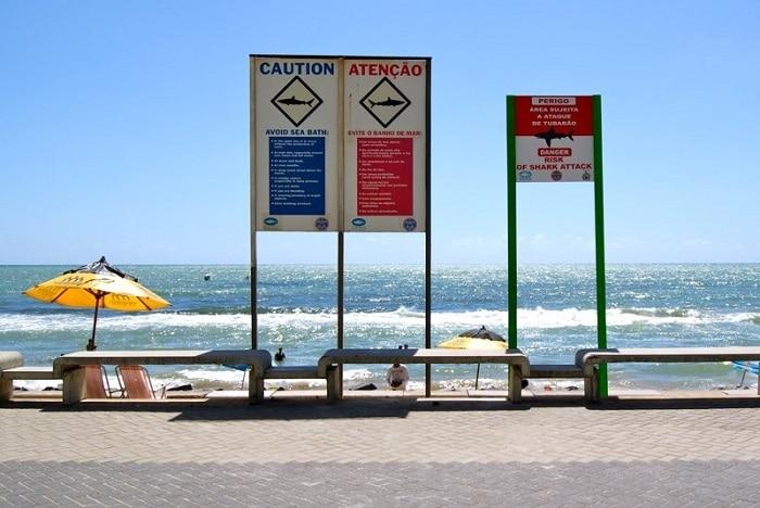 sin duda alguna son las playas más peligrosas del mundo