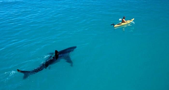 esta es una de las playas más peligrosas del mundo