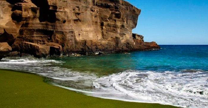 conoce las playas más raras del mundo