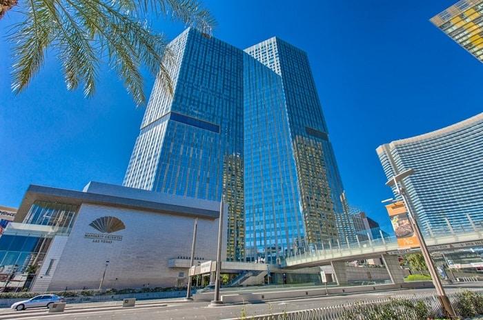estos son los mejores hoteles de Las Vegas