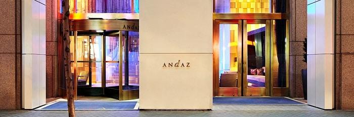 maravillate con los mejores hoteles de New York
