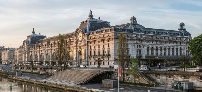 conoce los museos más importantes de París