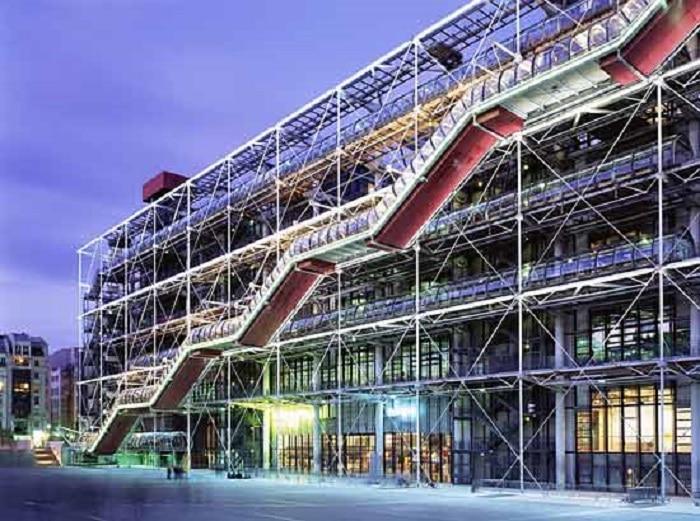 los museos más importantes de París
