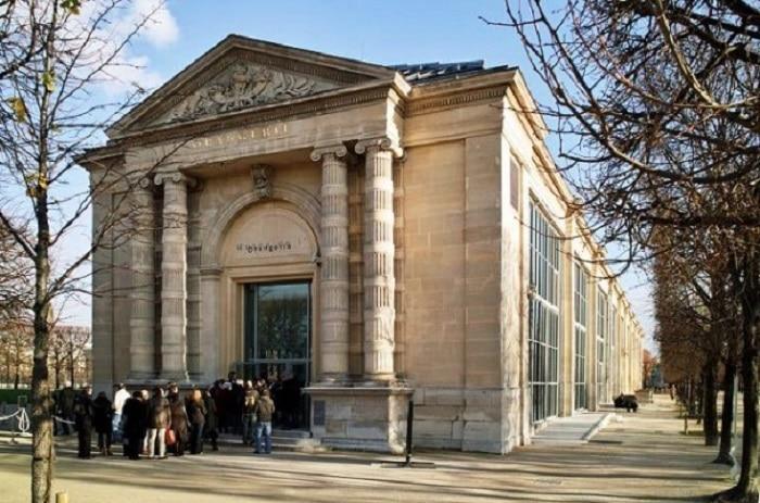 estos son los museos más importantes de París