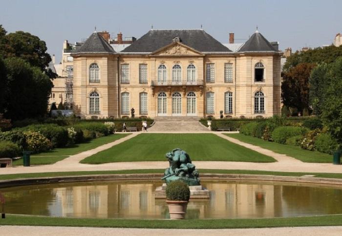 maravillate con los museos más importantes de París