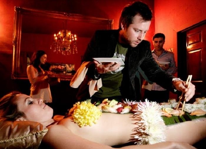 Estos son los 7 restaurantes m s extra os del mundo for Tipos de restaurantes franceses