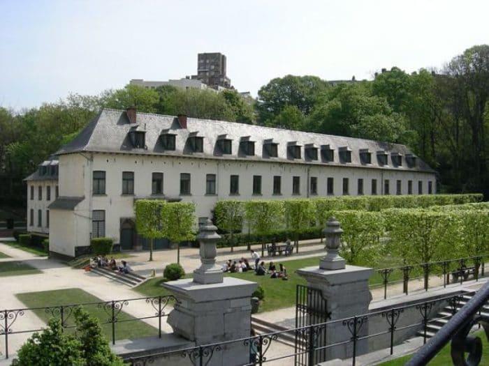 Sitios que ver en Bruselas