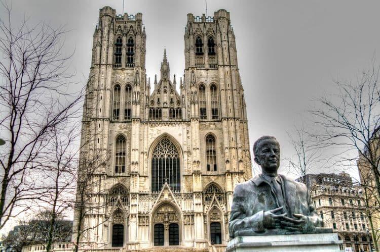 Catedral Saint-Michel
