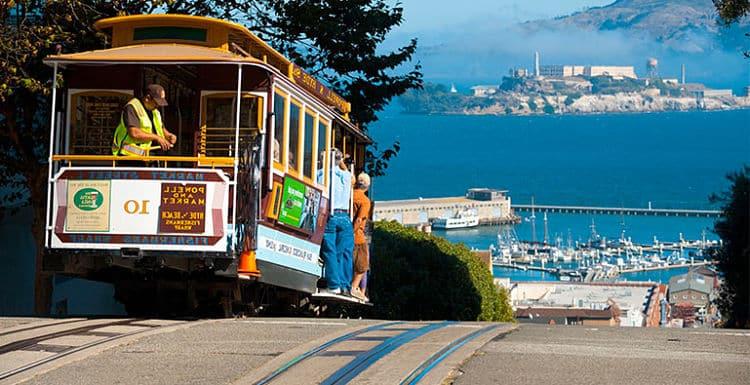 Tranvía de San Francisco