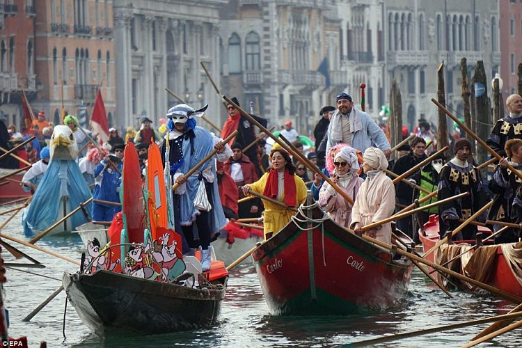 Cosas-que-hacer-en-Venecia-con-niños-9