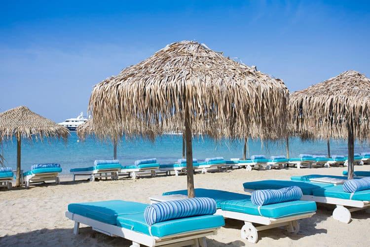 Playa Platys Gialos
