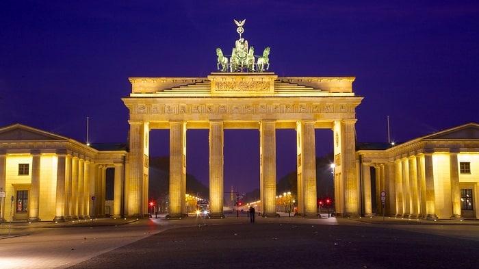 las atracciones turísticas de Alemania
