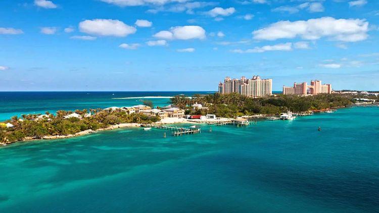 Port Lacay, Grand Bahama