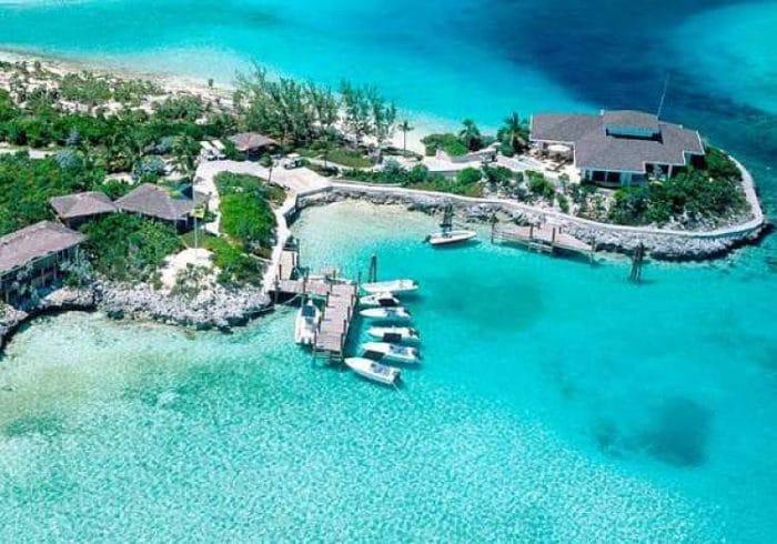 Exuma Cay