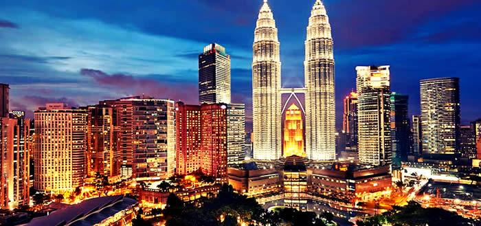 atracciones turísticas de Malasia