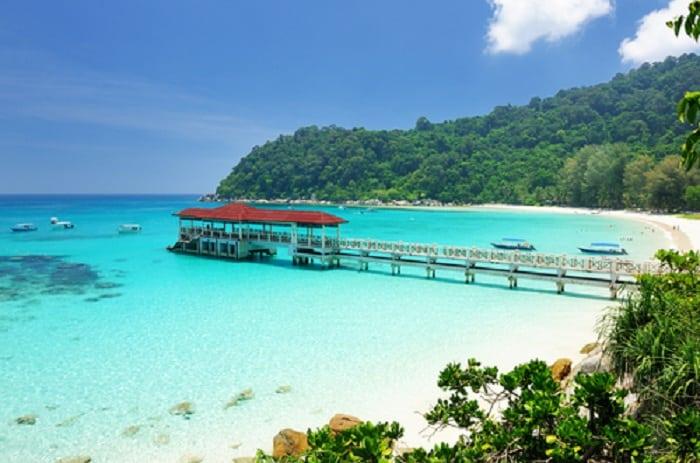 ven y conoce atracciones turísticas de Malasia