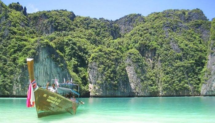 disfruta de las atracciones turísticas de Malasia