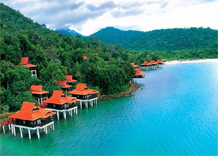 increíbles atracciones turísticas de Malasia