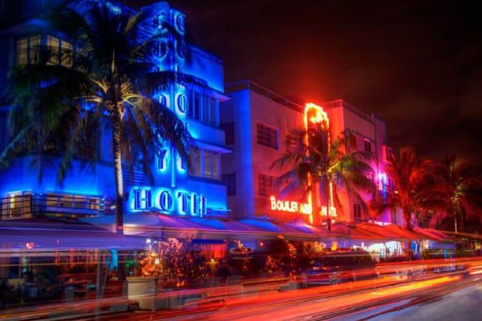 visita las atracciones turísticas de Miami