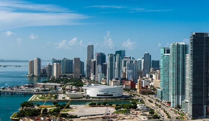 ve a las atracciones turísticas de Miami