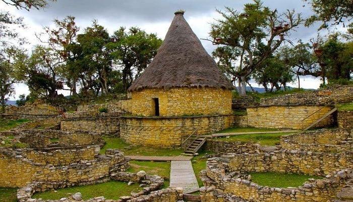 visita las atracciones turísticas de Perú